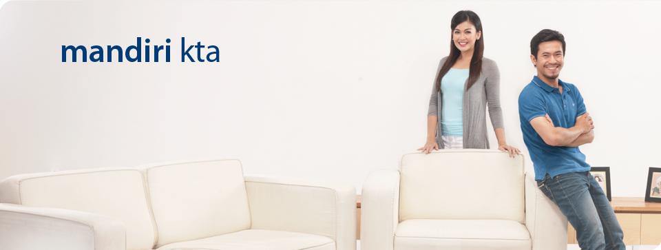 Foto: www.consumerloan.bankmandiri.co.id/