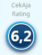 CekAja rating