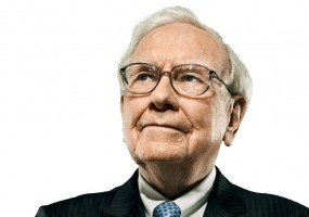 3 Warren Buffet - CekAja.com