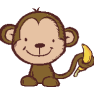 Shio Monyet - CekAja.com