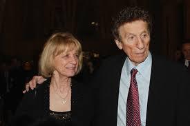 Marion & Michael Ilitch