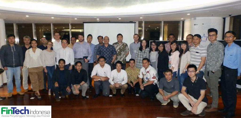 FinTech Indonesia - CekAja.com