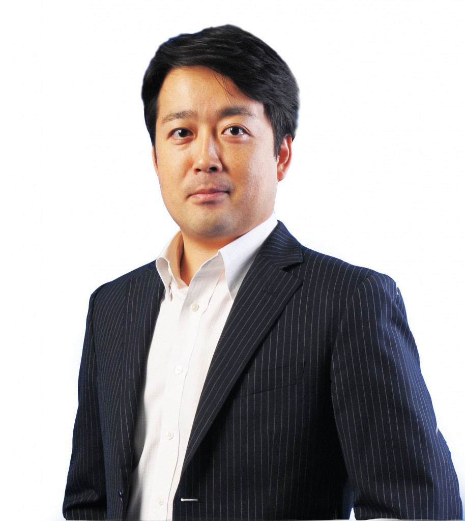 Mr Kenichiro Matsuhisa - Director PT BNI Securities - CekAja.com