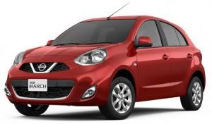 New Nissan March - CekAja.com