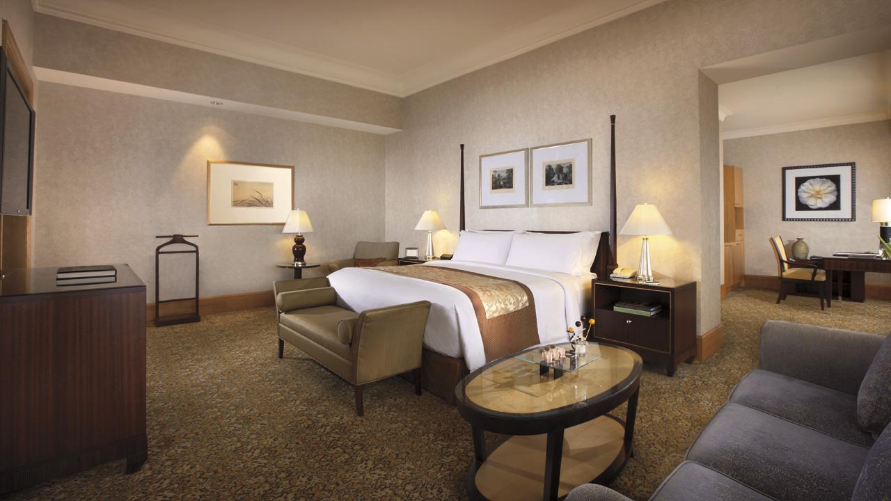 The Ritz-Carlton Jakarta-CekAja