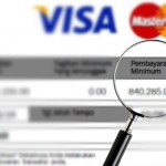 Terhindar Selalu Bayar Tagihan Minimum Kartu Kredit
