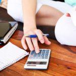 5 Cara Agar Gaji Anda Tidak Cepat Habis