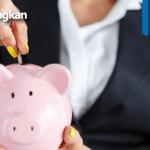 4 Cara Sisihkan Gaji untuk Ditabung