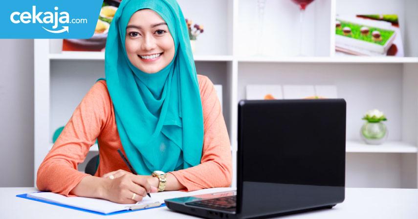 bisnis di bulan Ramadhan_KTA syariah - CekAja.com