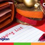 5 Cara Susun Anggaran untuk Rayakan Natal dan Tahun Baru