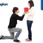 5 Ide Kado Hari Valentine Hemat