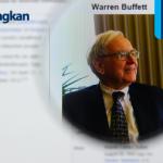 8 Fakta Tentang Warren Buffett yang Bisa Membuat Anda Tercengang