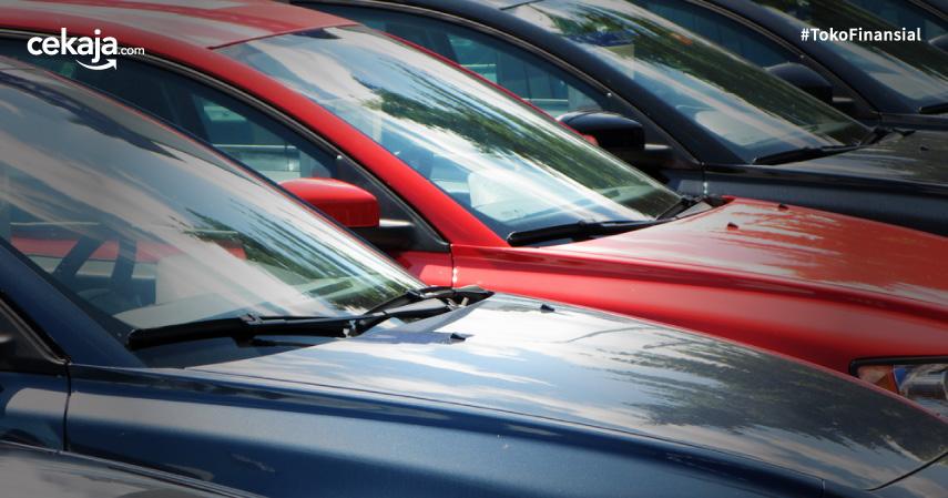 mobil baru atau bekas _ kredit mobil - CekAja.com