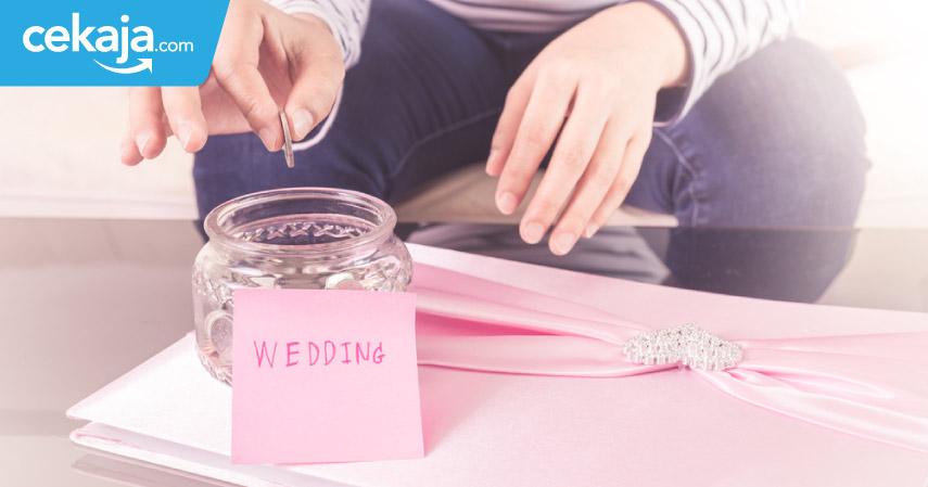 pinjaman biaya nikah - CekAja
