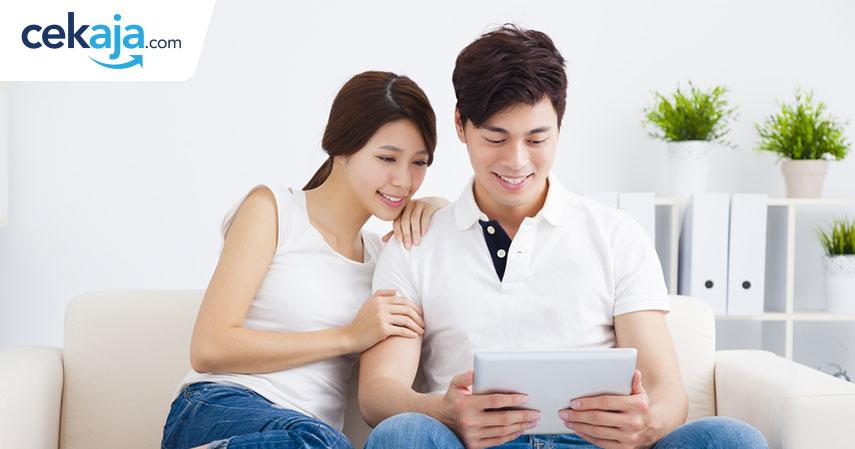Cara Atur Keuangan Setelah Menikah - CekAja.com