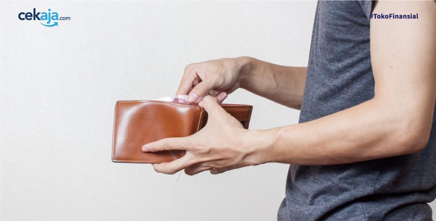 tips anti bangkrut _ investasi - CekAja.com