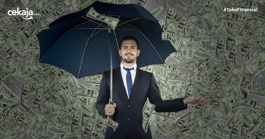 bisnis miliaran - CekAja.com