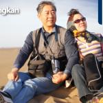 Strategi Bisa Keliling Dunia saat Pensiun