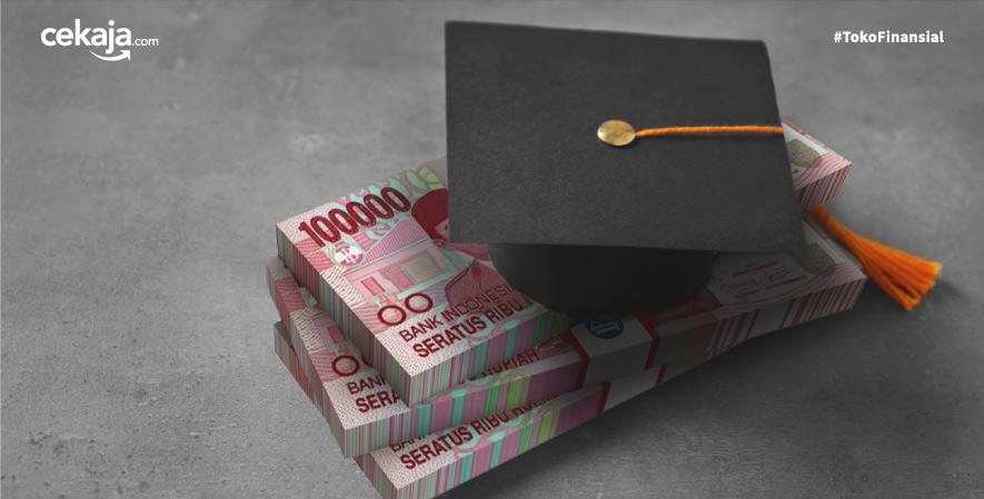 biaya kuliah _ investasi - CekAja.com