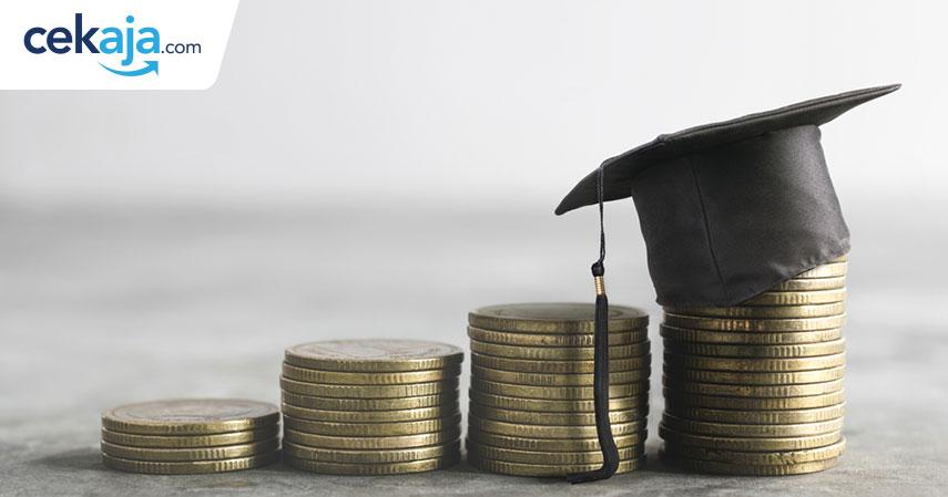 biaya kuliah_kredit tanpa agunan  - CekAja.com