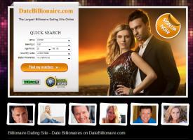 DateBillionaire