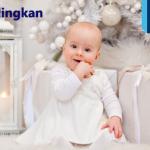 Para Bayi Selebriti yang Dikenalkan Kemewahan Sejak Dini