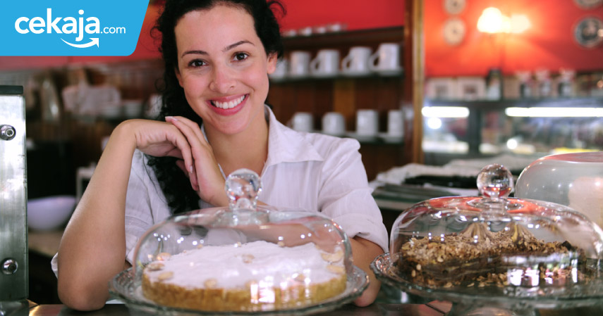 tips bisnis _kredit tanpa agunan - CekAja.com