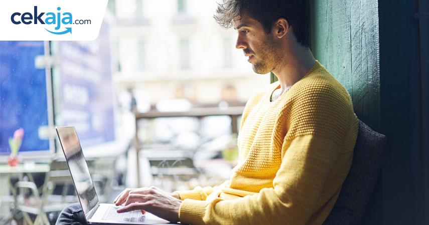 kerja freelance_kredit tanpa agunan - CekAja.com