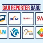 Gaji Reporter Baru di Jakarta Bisa Mencapai Rp 6 Juta, Lho!