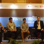 Fintech Dorong Masyarakat Indonesia Melek Keuangan