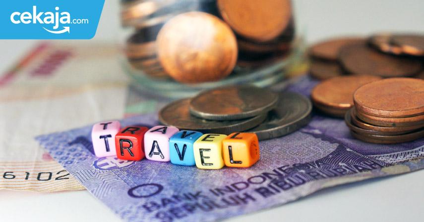 traveling murah - CekAja.com
