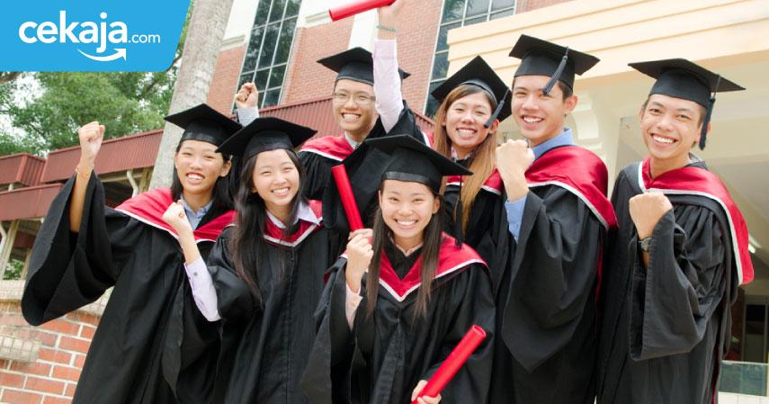 pendidikan tinggi_kredit tanpa agunan - CekAja.com