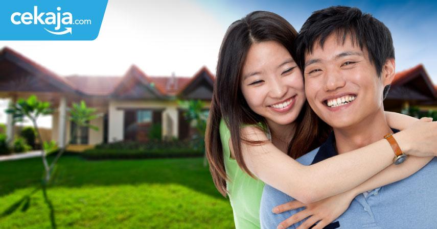 tips beli rumah baru _ KPR - CekAja.com