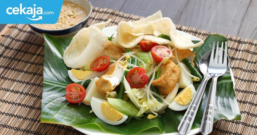 kuliner Jakarta _ kartu kredit- CekAja.com