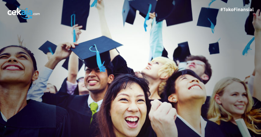 jurusan kuliah_kredit tanpa agunan- CekAja.com