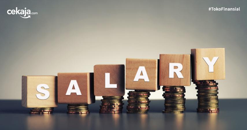 gaji karyawan _ investasi - CekAja.com