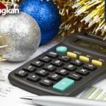 Tips Hemat Berbelanja Keperluan Natal dan Tahun baru