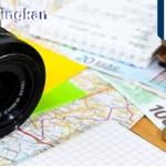 Siasat Hasilkan Pundi-pundi Rupiah Lewat Hobi Traveling