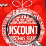 4 Tips Berburu Diskon Natal dan Tahun Baru