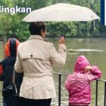 Hindari 5 Tempat Wisata Ini Saat Musim Hujan