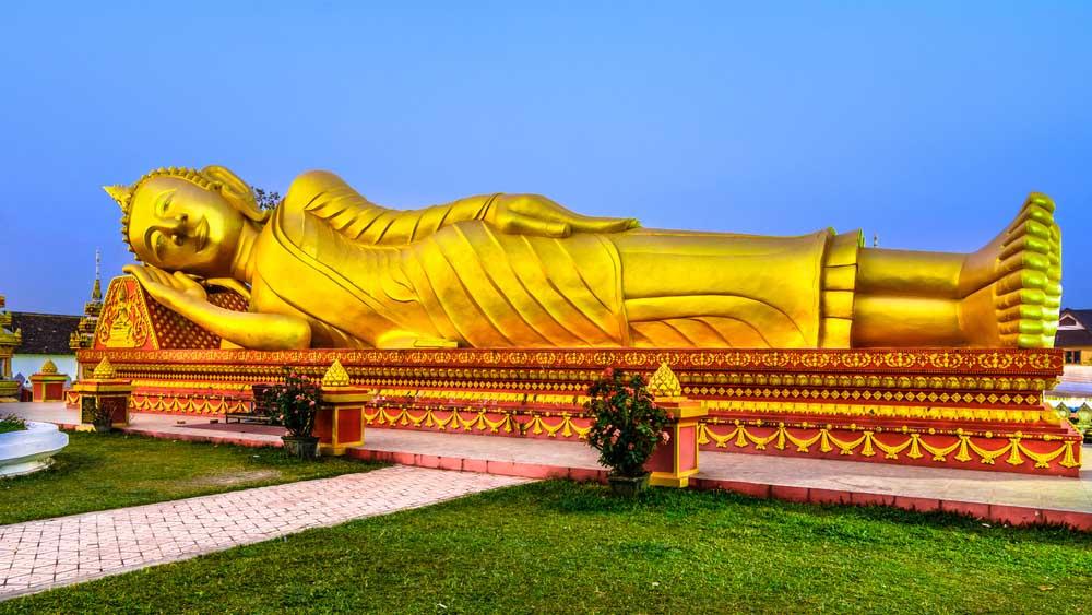 Vientiane Laos _ shutterstock_200439383