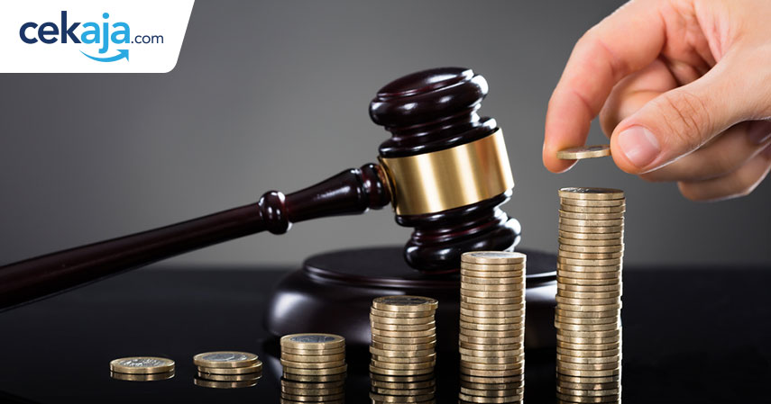 terjerat hukum karena uang_kartu kredit - CekAja.com
