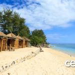 Yuk Kunjungi Wisata Pantai yang Bisa Membuatmu Serasa Miliki Pulau Pribadi