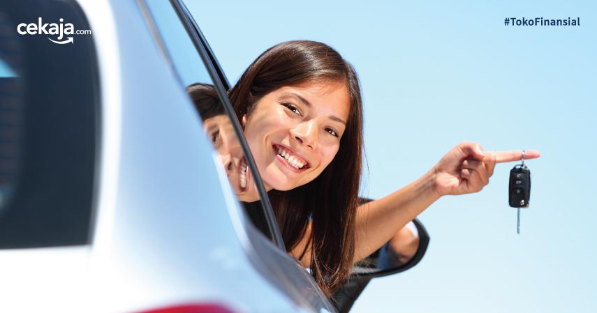 beli mobil _ kredit kendaraan bermotor - CekAja.com