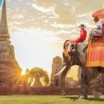 Liburan ke Thailand Budget 2 Juta? Berikut Strateginya