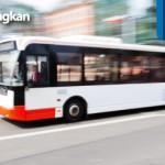 Ini Perbandingan Tarif Metro Mini dan Bis-bis di Kota-Kota Lainnya di Asia Tenggara