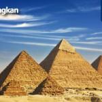 Tak Perlu ke Mesir, di Tempat Ini Kamu Juga Bisa Melihat Mumi
