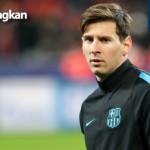 Wow, Harga Lionel Messi Setara Dengan 5 Hal Mengagumkan Ini