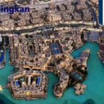 Sederetan Hal Mewah dan Gila yang Hanya Terjadi di Dubai