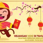 Apakah Shio Kamu Lebih Hoki dalam Keuangan di Tahun Monyet Api?